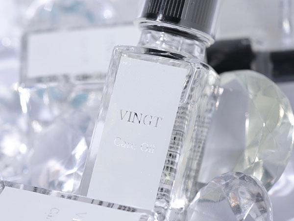 VINGT NAILオリジナルケアオイル