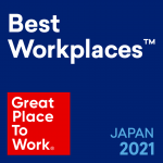 2019年版 「働きがいのある会社」ランキングで M.SLASHがベストカンパニーにランクイン!